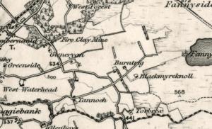 1904 map